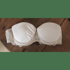 Soutien gorge sans bretelles H&M  pas cher