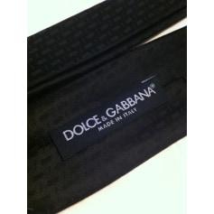 Tie Dolce & Gabbana