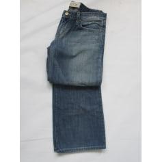 Jeans droit Joe's Jeans  pas cher