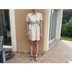 Robe courte Folia  pas cher
