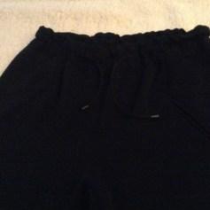 Pantalon large Fornarina  pas cher