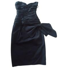 Robe bustier Dior  pas cher