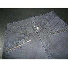 Pantalon droit Teddy Smith  pas cher