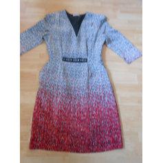 Robe mi-longue Chattawak  pas cher