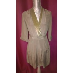 Robe courte Just in Case  pas cher