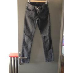 Pantalon slim, cigarette Cheap Monday  pas cher