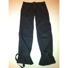 Pantalon droit Toba&Co  pas cher