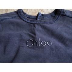 Top, tee shirt Chloé  pas cher