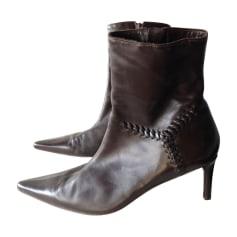 Bottines & low boots à talons Stephane Kélian  pas cher