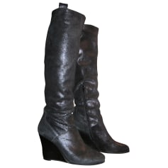 Wedge Boots Jonak