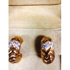 Earrings Bulgari