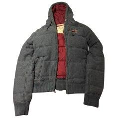 Down Jacket Hollister