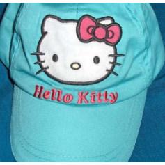 Casquette Hello Kitty  pas cher