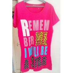 Top, tee-shirt Sismix  pas cher