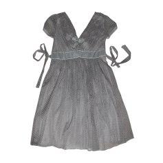 Robe tunique Bel Air  pas cher