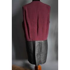 Robe mi-longue Berenice  pas cher