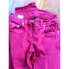 Jeans droit Napapijri  pas cher