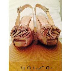 Heeled Sandals Unisa