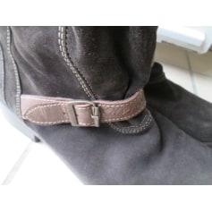 Bottines & low boots plates Kaporal  pas cher