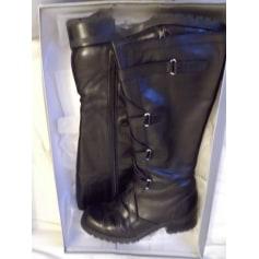 High Heel Boots Nine West