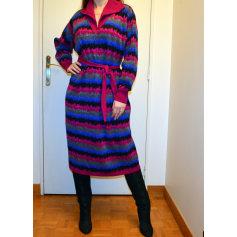 Robe pull Yves Saint Laurent  pas cher