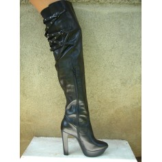 Bottes cuissards Miss Sixty  pas cher