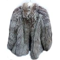 Manteau en fourrure Fourrure Guttmann  pas cher