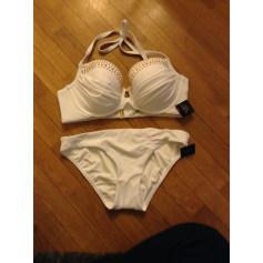 Maillot de bain deux-pièces Victoria's Secret  pas cher