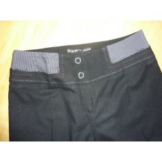 Pantalon droit LMV La Mode Est à Vous  pas cher