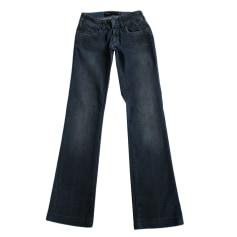 Jeans droit Notify  pas cher