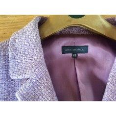 Blazer, veste tailleur Adolfo Dominguez  pas cher