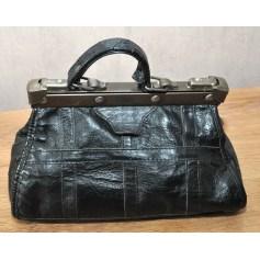Sac à main en cuir Genuine Leather  pas cher