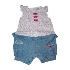 Ensemble & Combinaison short Absorba  pas cher