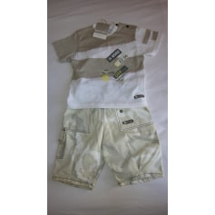 Ensemble & Combinaison short Berlingot  pas cher