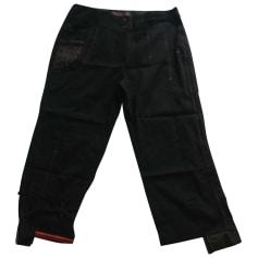 Pantalon large LMV La Mode Est à Vous  pas cher