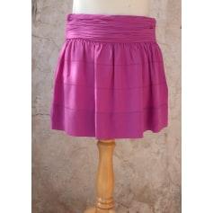 Mini Skirt Tara Jarmon