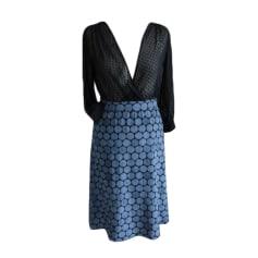 Robe courte Madame A Paris  pas cher