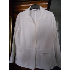 Blazer, veste tailleur Bleu 123  pas cher