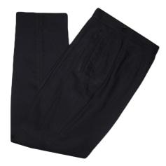 Pantalon droit Oliver Grant  pas cher