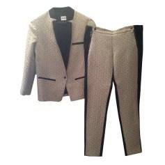 Tailleur pantalon Bel Air  pas cher