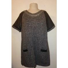 Robe tunique   pas cher