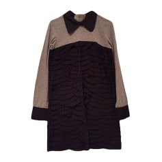 Robe courte Manoush  pas cher