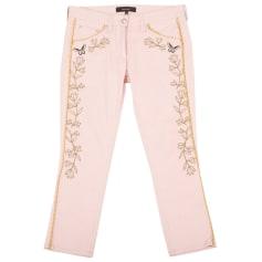 Jeans slim Isabel Marant  pas cher