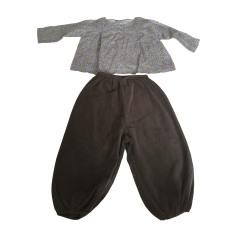 Ensemble & Combinaison pantalon Bonton  pas cher
