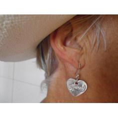 Boucles d'oreille Guess  pas cher