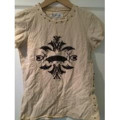 Top, tee-shirt Von Dutch  pas cher