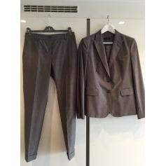 Tailleur pantalon Massimo Dutti  pas cher