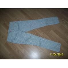 Pantalon Pocopiano  pas cher