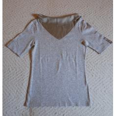 Top, tee-shirt Fabiana Filippi  pas cher