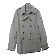 Waterproof, Trench Pepe Jeans